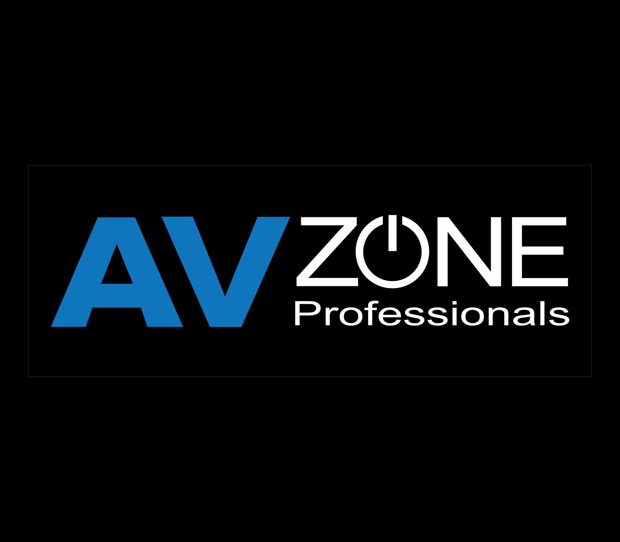 AV Zone Professionals